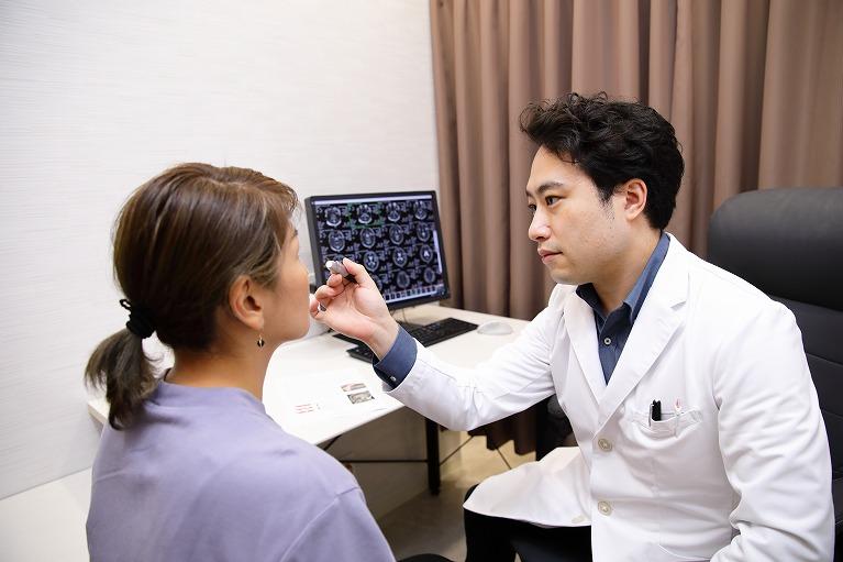 診断と治療