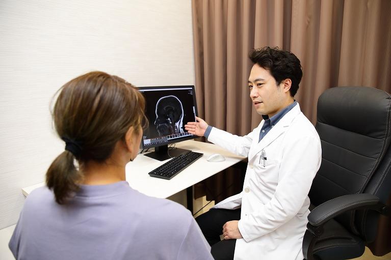 効果的な治療のために早めの受診をおすすめします